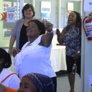 Celebrating ITEC's 30 years of prioritising children