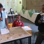Explaining how planetary exploration vehicles work