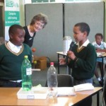 Demonstrating the effects of air pressure and gravity